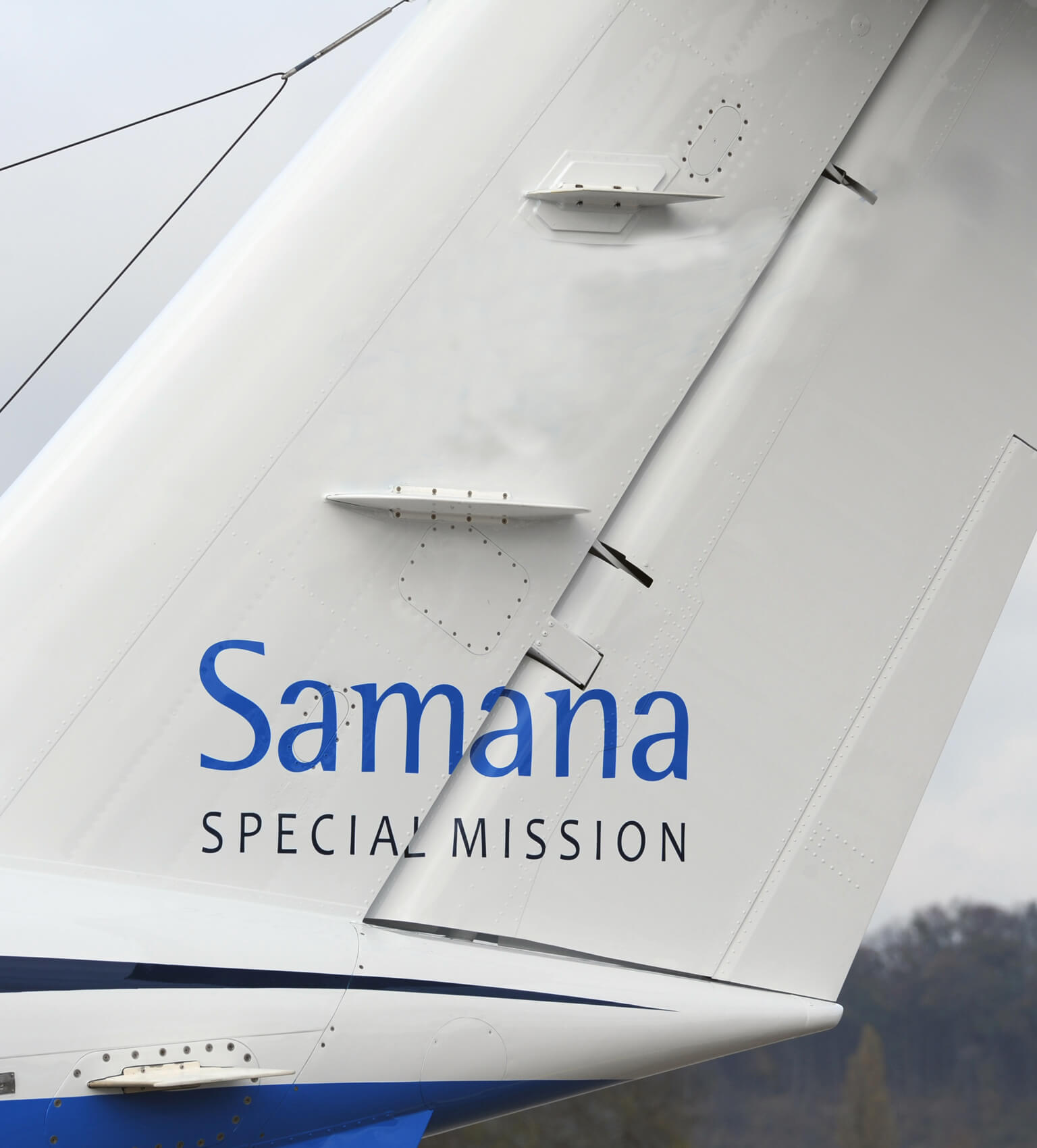 Samanasm Special Mission